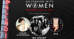 An Evening With Women