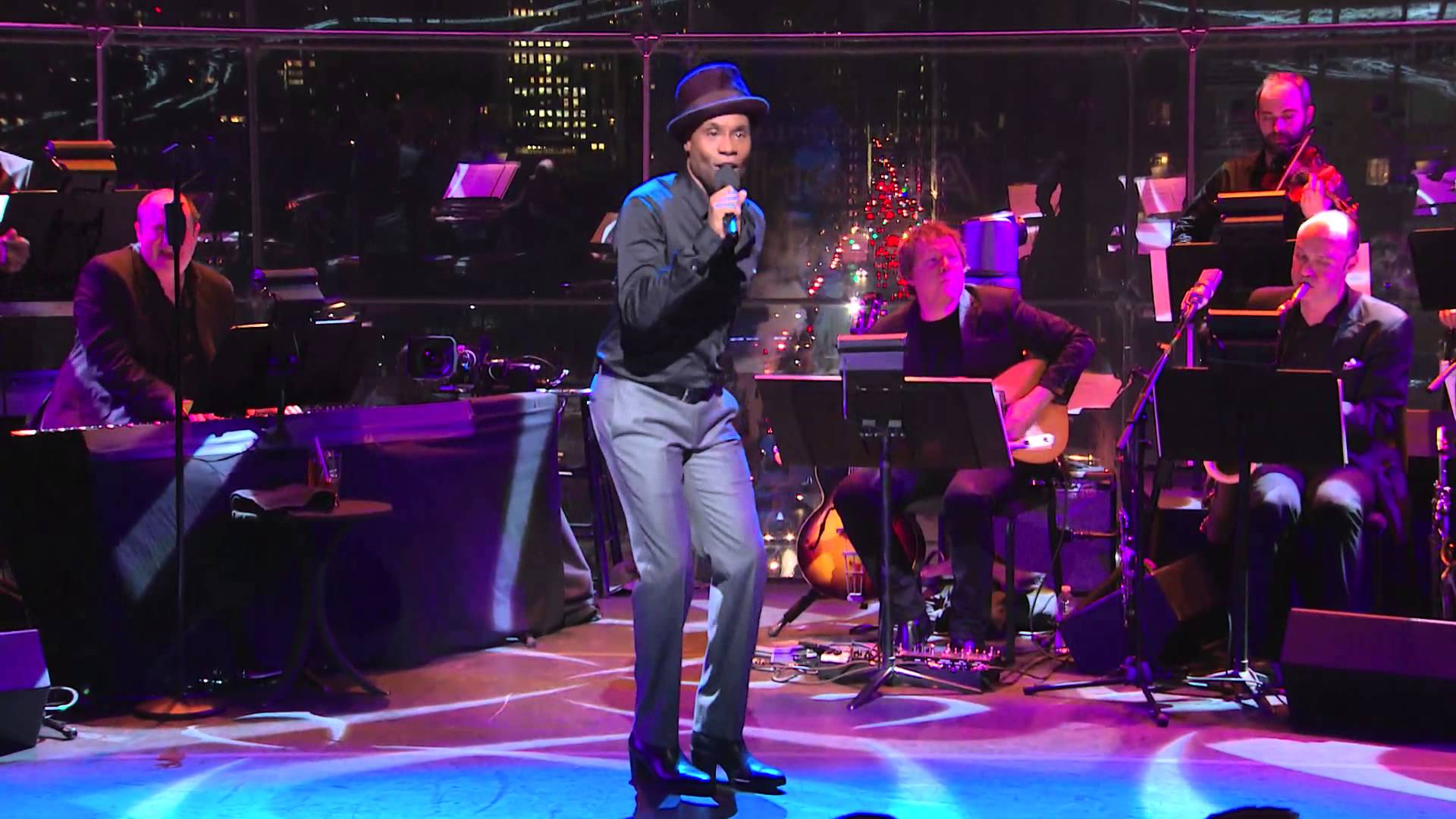Billy Porter Broadway & Soul (3)