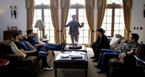 Entourage debuts a new trailer – In theaters June 5th