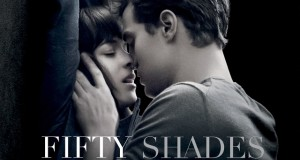 From Universal Pictures Home Entertainment: Fifty Shades of Grey