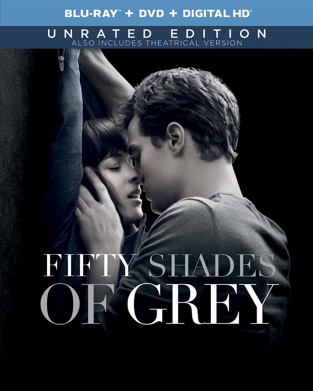 Universal Pictures Fifty Shades of Grey