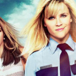 "Win passes to the star-studded Los Angeles premiere screening of ""Hot Pursuit!"""
