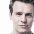 Jonathan Groff, Verge Magazine, January 15, 2013