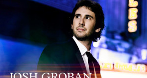 Win a digital copy of <i>Stages</i> from Josh Groban!