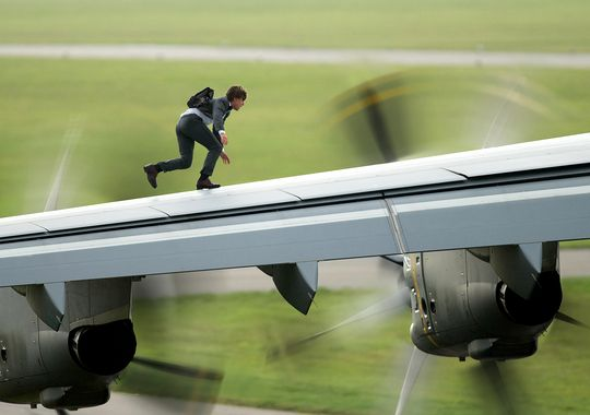 Mission Impossible Rogue Nation (2)