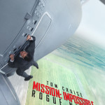 Watch the action-packed 'Mission: Impossible Rogue Nation' trailer