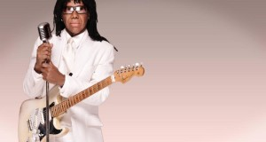 """CHIC feat. Nile Rodgers Releases New Single """"I'll Be There"""""""