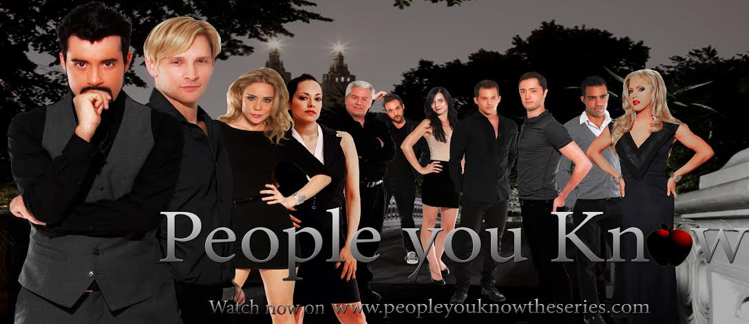 People you Know banner small