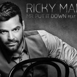 Ricky Martin Premieres The Lyric Video for Mr. Put It Down ft. Pitbull