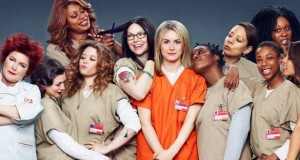 Orange is the New Black Season 2 Arrives On Blu-Ray™, DVD And Digital HD May 19