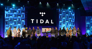 Music Iconic Artists Team Up to Launch Streaming Service TIDAL