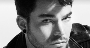Adam Lambert debuts two new tracks