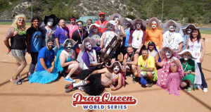 4th Annual Drag Queen World Series – May 9, 2015