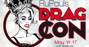 Announcing RuPaul's DragCon – The first drag convention in HERstory!‏