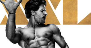 Magic Mike XXL – Joe Manganiello and Kevin Nash posters reveal‏ed