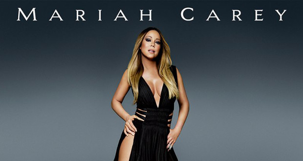 Win <i>Mariah Carey #1 To Infinity</i>!