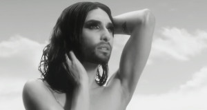 Conchita Wurst debuts 'You Are Unstoppable' video