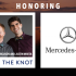 Tie The Knot Founder Jesse Tyler Ferguson and Mercedes-Benz USA to accept Lambda Legal Liberty Awards at 2015 National Liberty Awards
