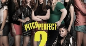 The Barden Bellas Are Back!‏ Pitch Perfect 2 soundtrack available for pre-order now
