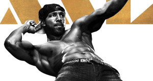 Magic Mike XXL – tWitch poster reveal‏