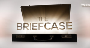 New Series THE BRIEFCASE features LGBTQ Families‏