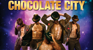 'Chocolate City' in select theaters and On Demand May 22, 2015
