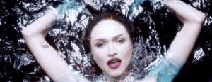 "Ivy Levan sings 'SPY' title song ""Who Can You Trust""‏"