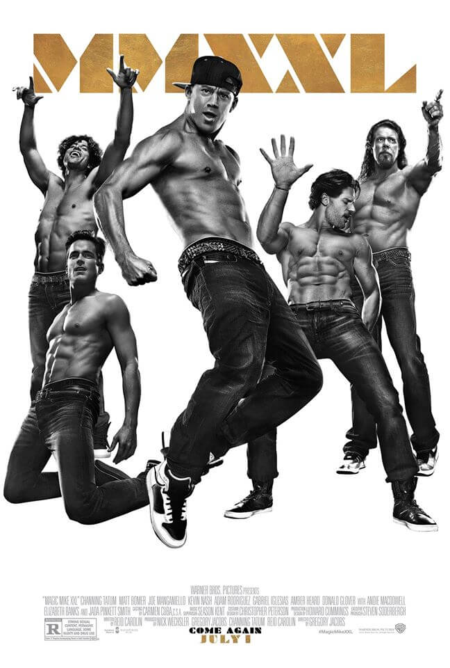 Magic Mike XXL (2)
