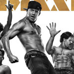 Magic Mike XXL reveals a new poster‏