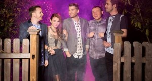 MisterWives Announce Fall The Scrapbook Tour Dates‏