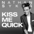 """Nathan Sykes debuts video for """"Kiss Me Quick"""""""