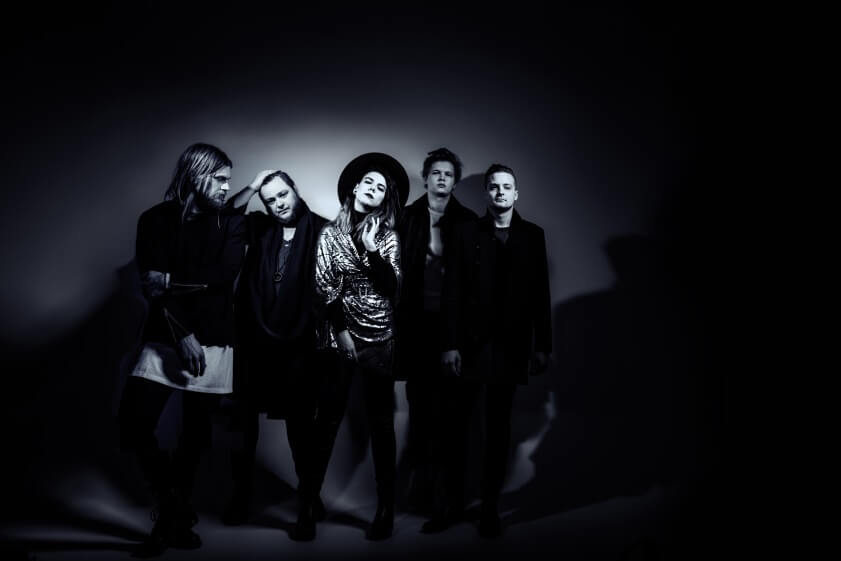 Of Monsters and Men (1)