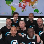 PlanetRomeo introduces the first global country ranking Gay Happiness Index