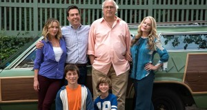 VACATION starring Ed Helms and Christina Applegate is in theaters July 29th