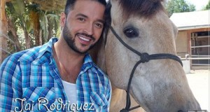 Jai Rodriquez returns as Saddle Up LA celebrity Honorary Trail Guide!‏
