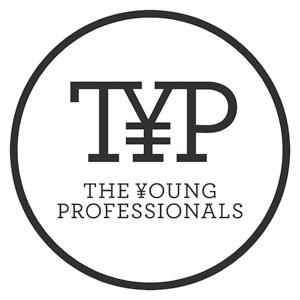 The Young Professionals logo