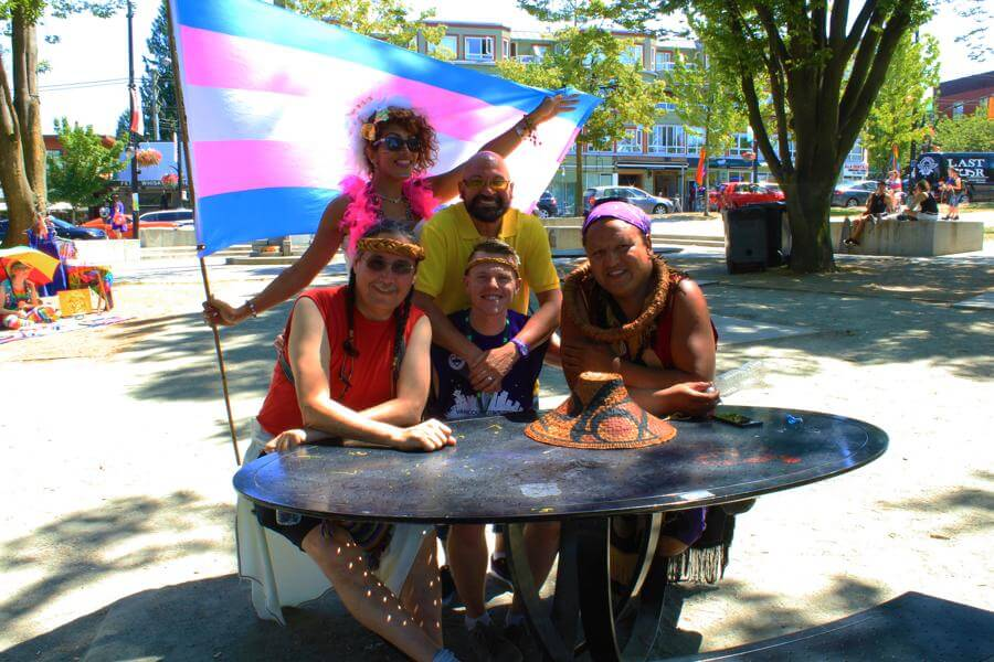 Vancouver East Side Pride 2015 (14)