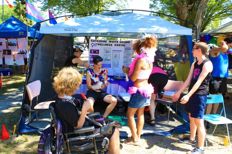 Vancouver East Side Pride 2015 (2)