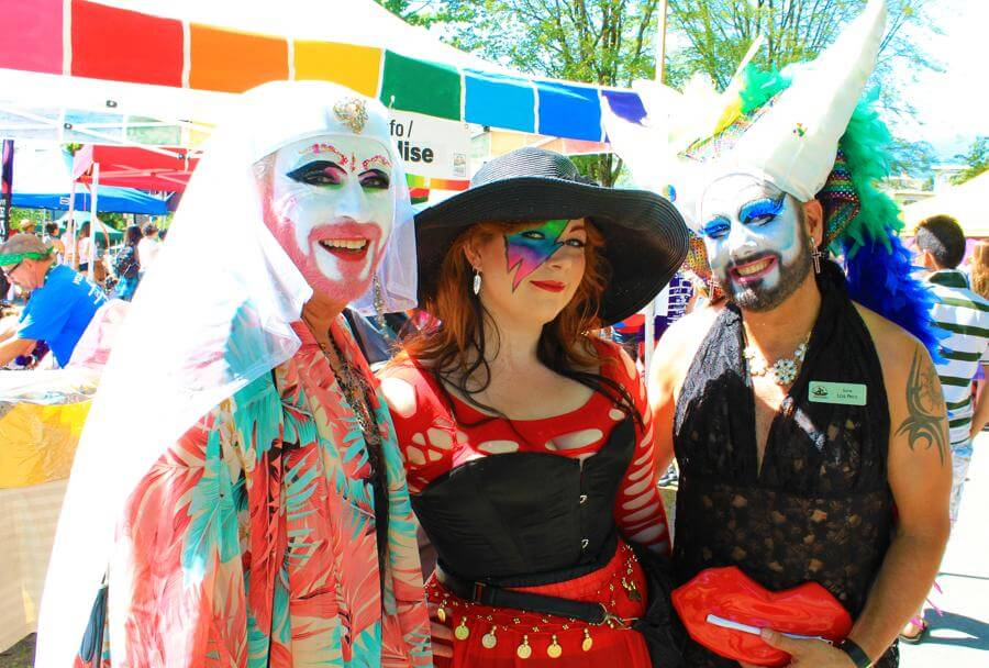 Vancouver East Side Pride 2015 (9)