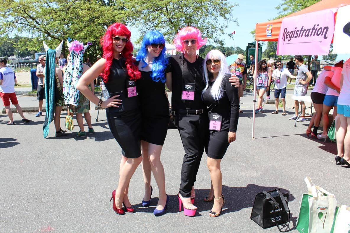 Vancouver Strut For Hope 2015 (21)