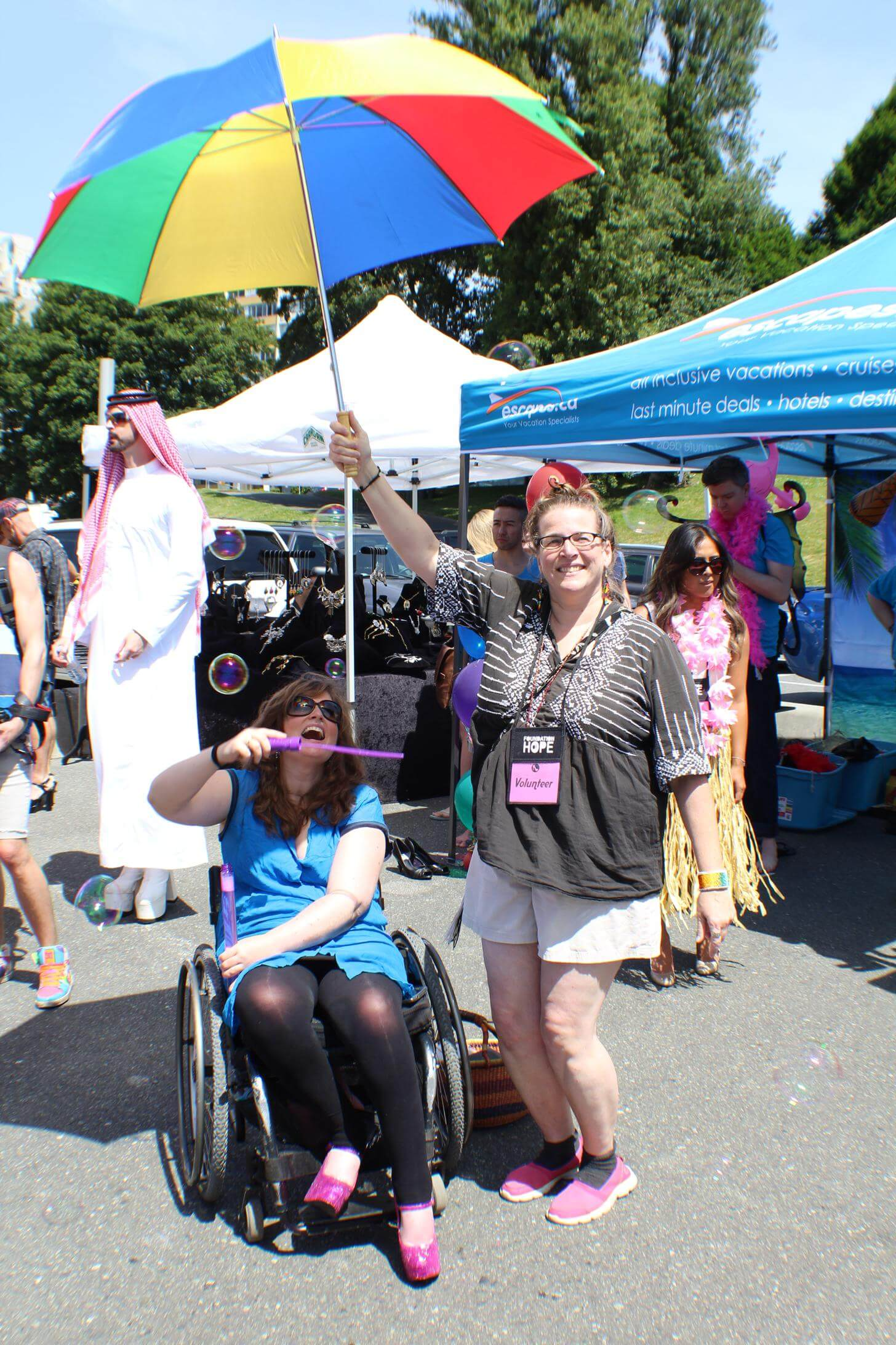 Vancouver Strut For Hope 2015 (53)