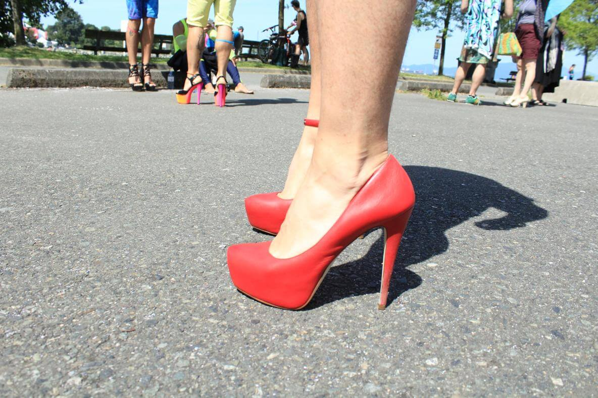 Vancouver Strut For Hope 2015 (7)