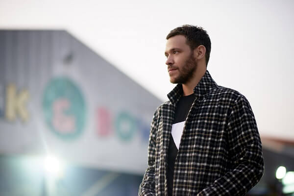 Will Young 89