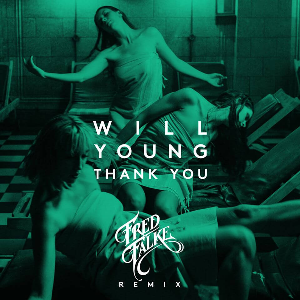 Will Young 'Thank You'