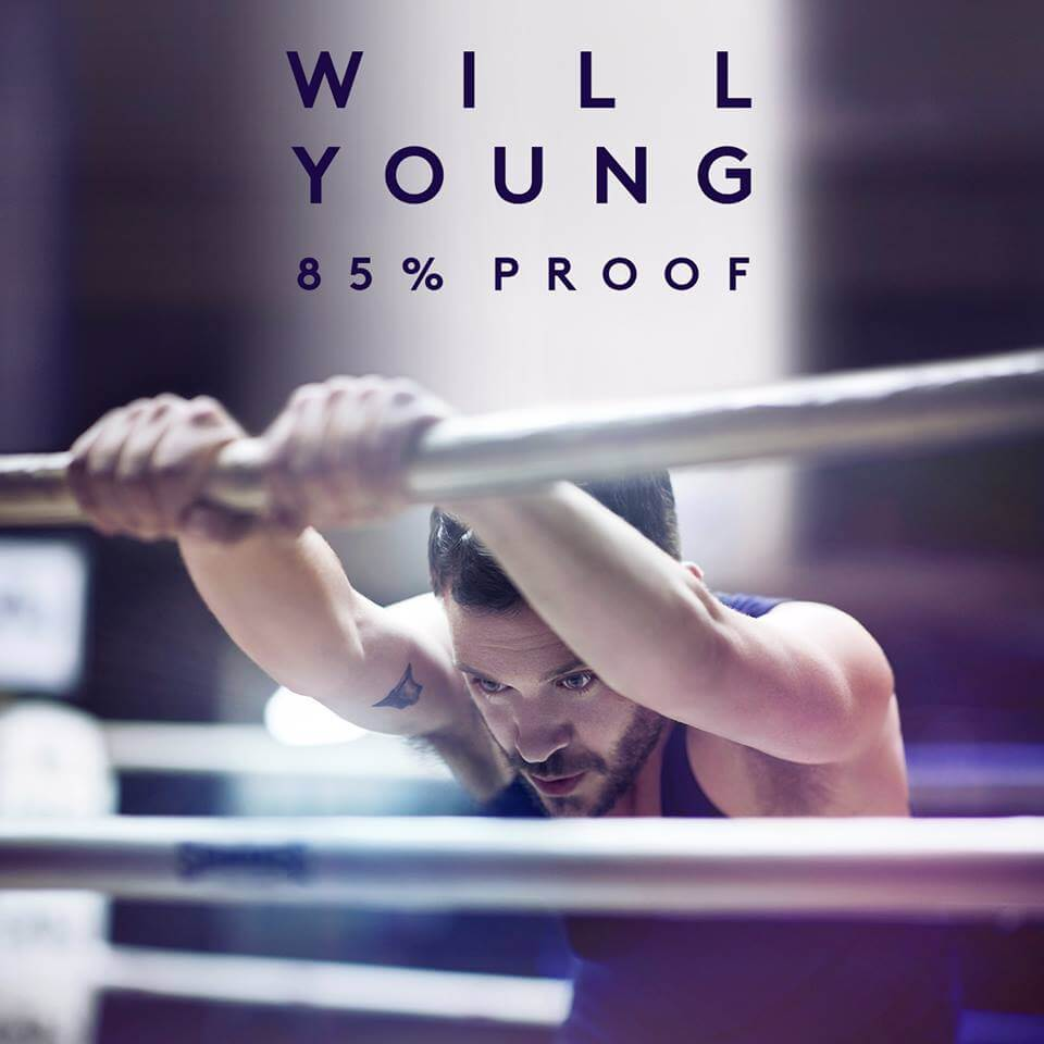 Will Young cd