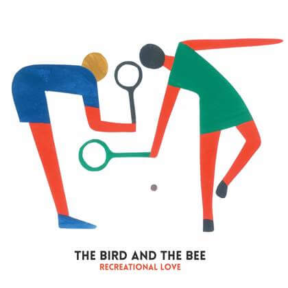 The Bird and the Bee  (1)