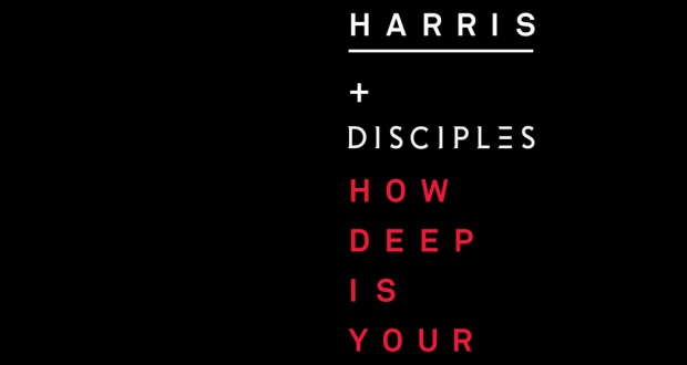 "Win ""How Deep Is Your Love"" from Calvin Harris + Disciples!"