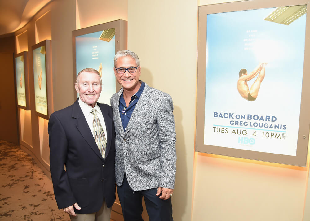 Greg Louganis documentary premieres on HBO (2)