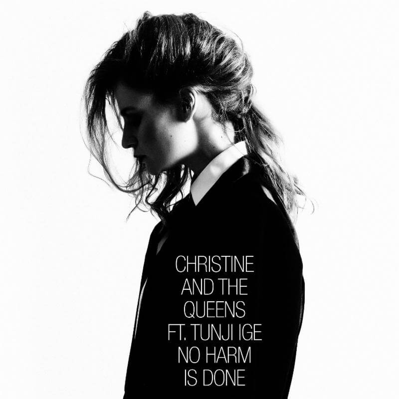 Christine and the Queens (2)