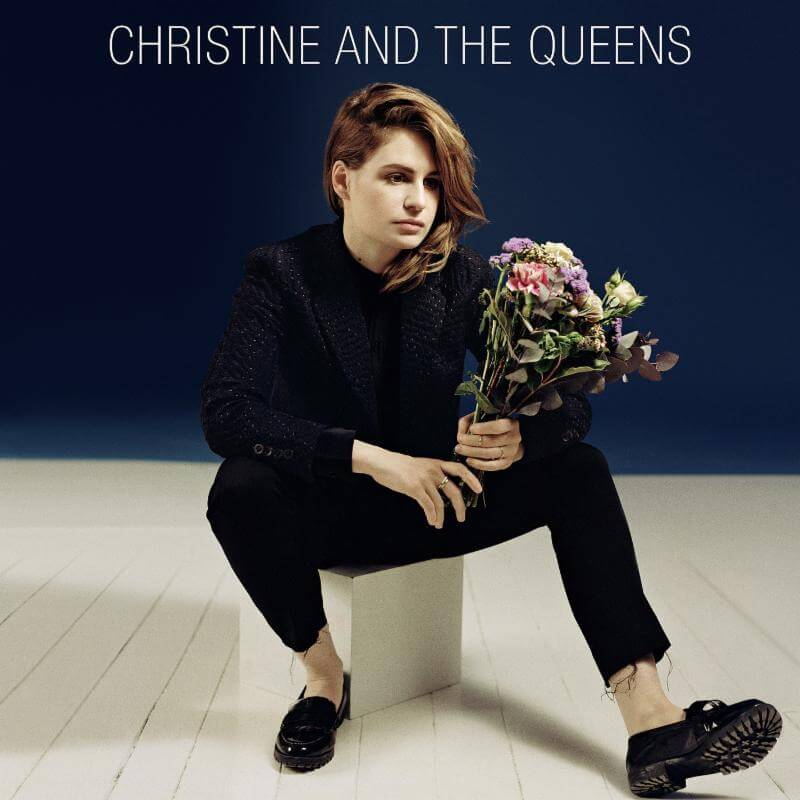 Christine and the Queens (3)